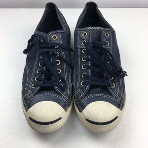Converse Jack Pursell Sneakers Blue Men's 10